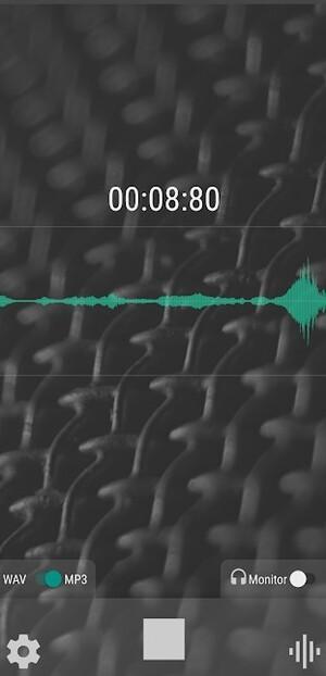 WaveEditor Screenshot 3