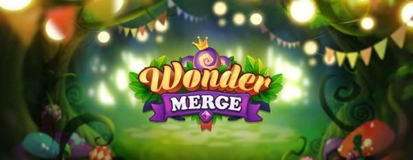 Wonder Merge Logo