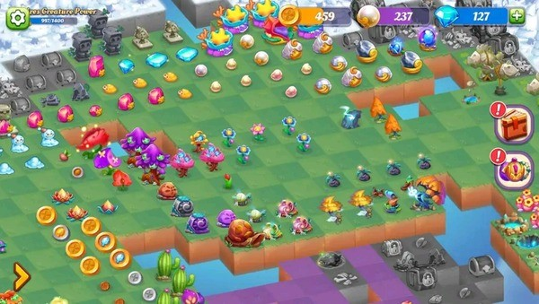 Wonder Merge Screenshot 2