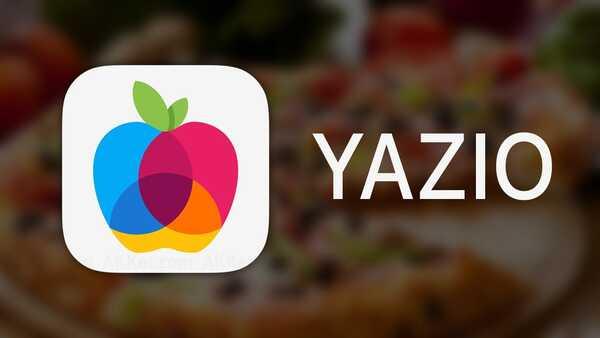 YAZIO Mod Logo