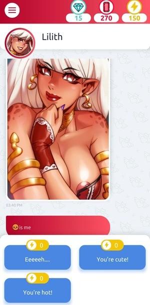 7 Angels Screenshot 2