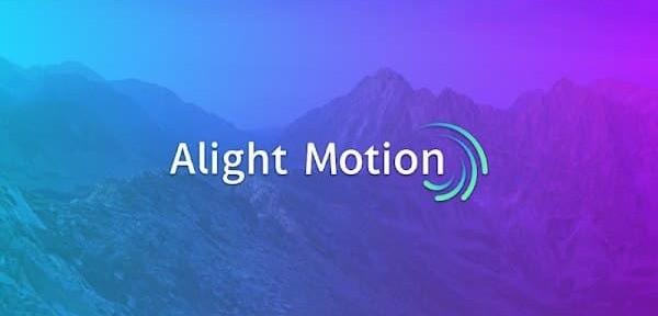 Alight Motion Logo