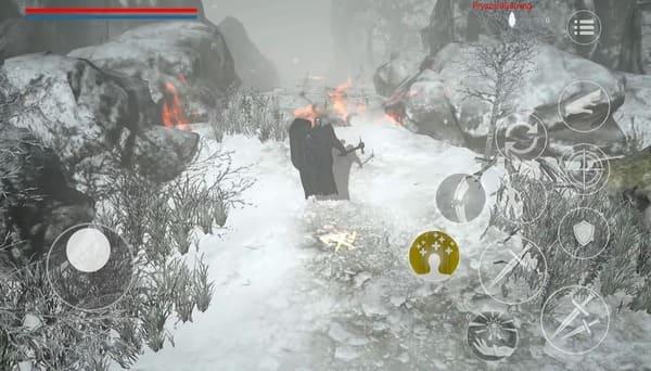 Animus Revenant Screenshot 1