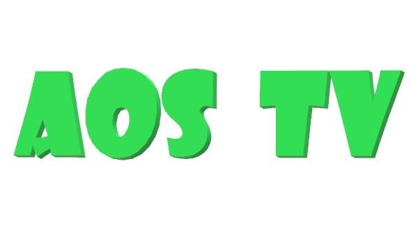Aos Tv Mod Logo