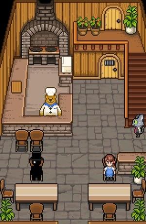 Bears Restaurant Screenshot 1
