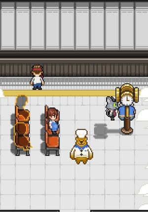 Bears Restaurant Screenshot 3