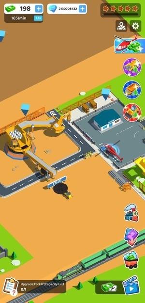 Coal Mining Inc Screenshot 2