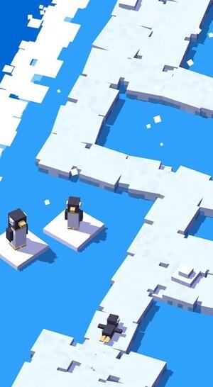 Crossy Road Screenshot 3