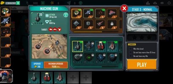 Defense Legend 4 Screenshot 3