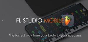 FL Studio Mobile Logo