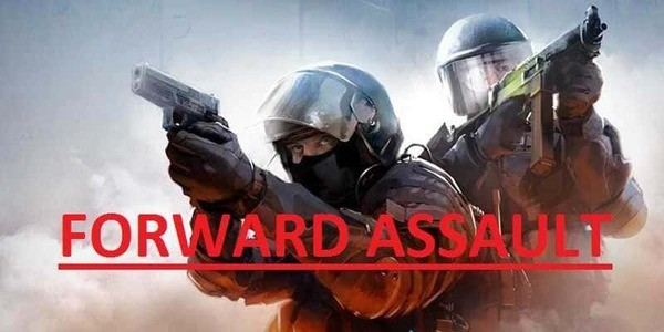 Forward Assault Logo