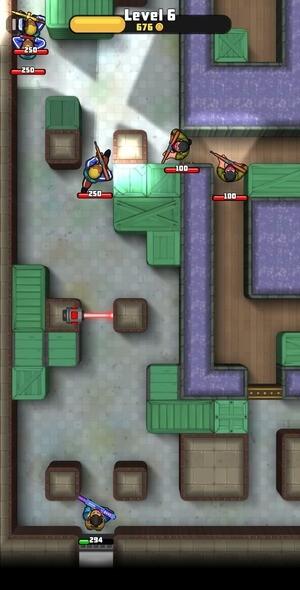 Hunter Assassin 2 Screenshot 2