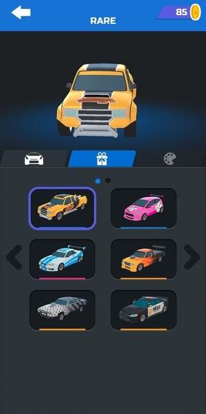 Hyper Drift Screenshot 1