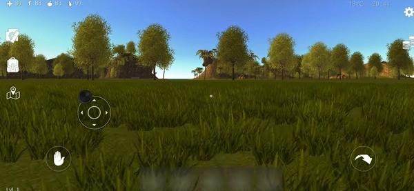 Ocean Is Home Screenshot 2