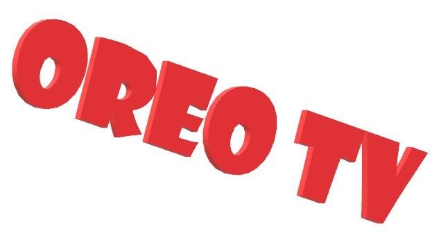 Oreo Tv Mod Logo