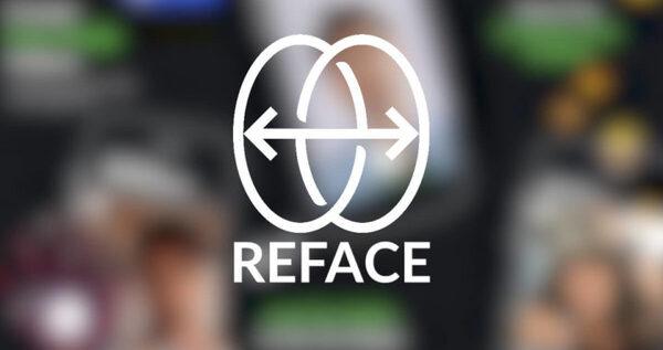 Reface Logo