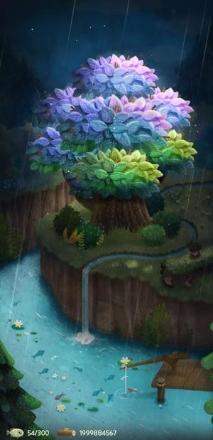Secret Cat Forest Screenshot 2
