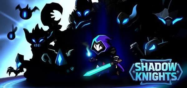 Shadow Knights Logo