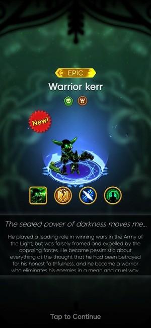 Shadow Knights Screenshot 2