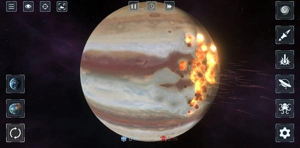 Solar Smash Screenshot 3