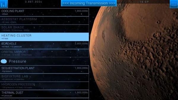 TerraGenesis Mod Screenshot 2