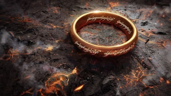 The Lord Of The Rings Screenshot 1