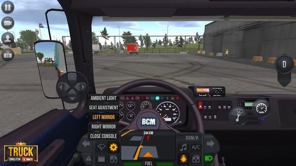Truck Simulator Screenshot 3