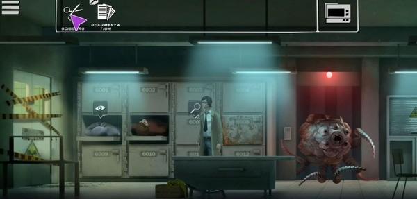 Unholy Adventure 3 Screenshot 1