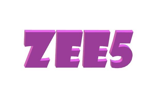 Zee5 Mod Logo