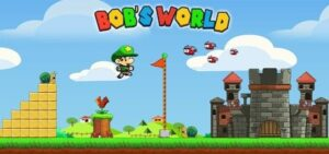 Bobs World Mod Logo