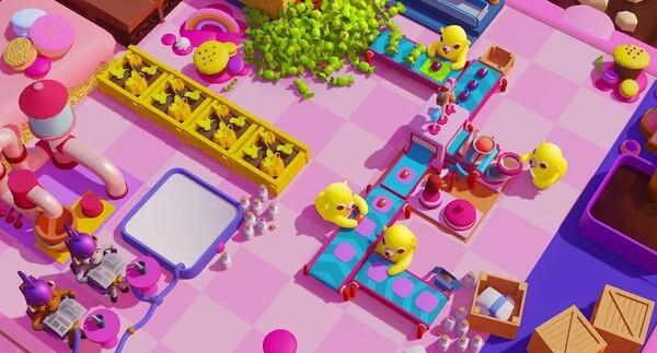 Candy, Inc Screenshot 2
