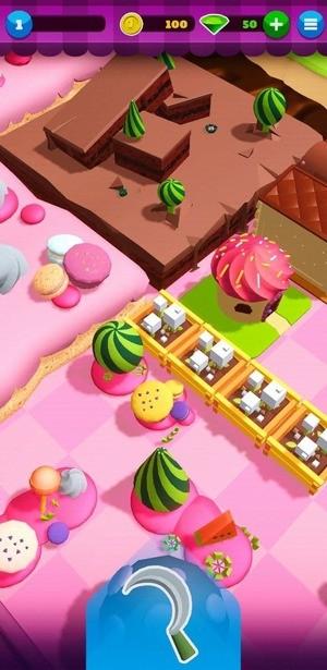 Candy, Inc Screenshot 3