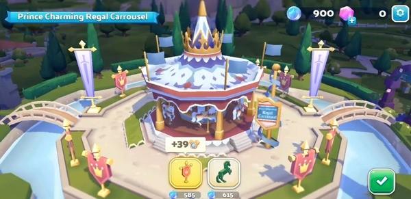 Disney Wonderful Worlds Screenshot 2