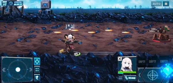 Final Gear Screenshot 3
