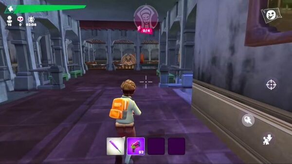 Horror Brawl Terror Battle Royale Screenshot 1