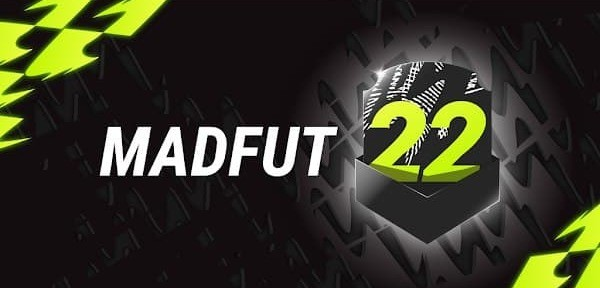 MAD FUT 22 Mod Logo