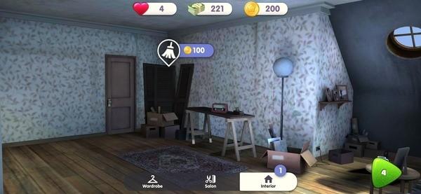 Mission Makeover Screenshot 2