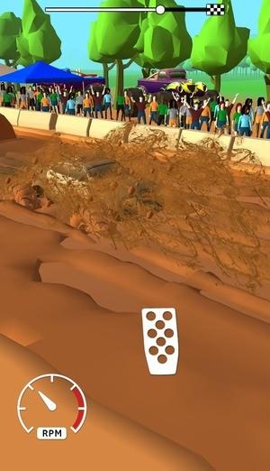 Mud Racing Screenshot 2