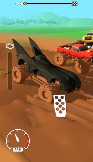 Mud Racing Screenshot 3