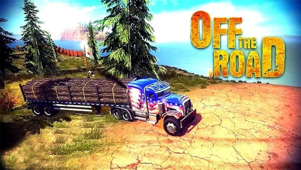 Off The Road Logo