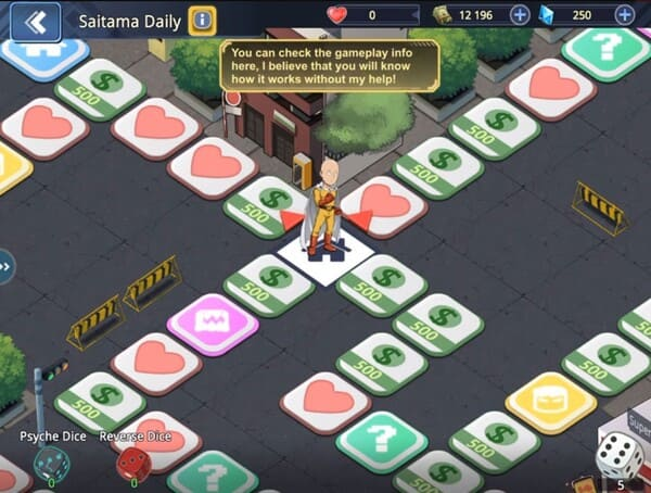 One-Punch Man Road to Hero Screenshot 2