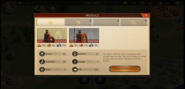 Rome Empire War Screenshot 2