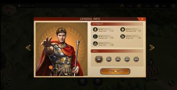 Rome Empire War Screenshot 3
