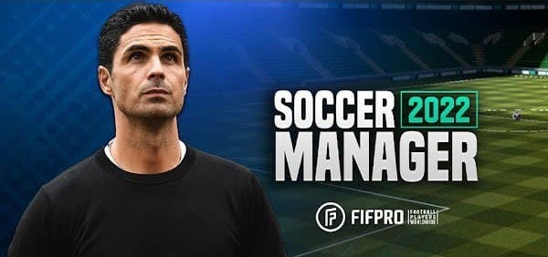 Soccer Manager 2022 Mod Logo