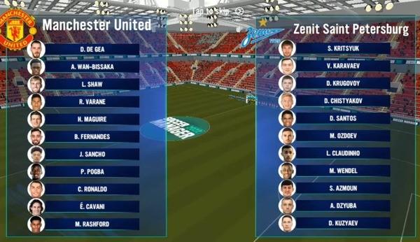 Soccer Manager 2022 Screenshot 1