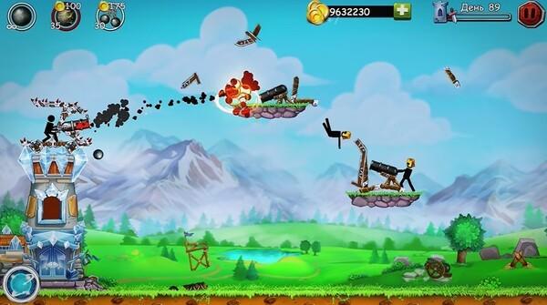 The Catapult 2 Screenshot 3