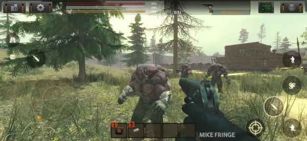 The Sun Key of Heaven Screenshot 3
