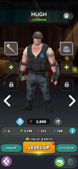Undead World Screenshot 2