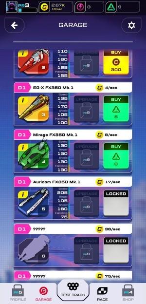 WipEout Rush Screenshot 3
