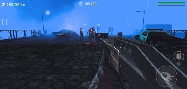 Zombeast Screenshot 2